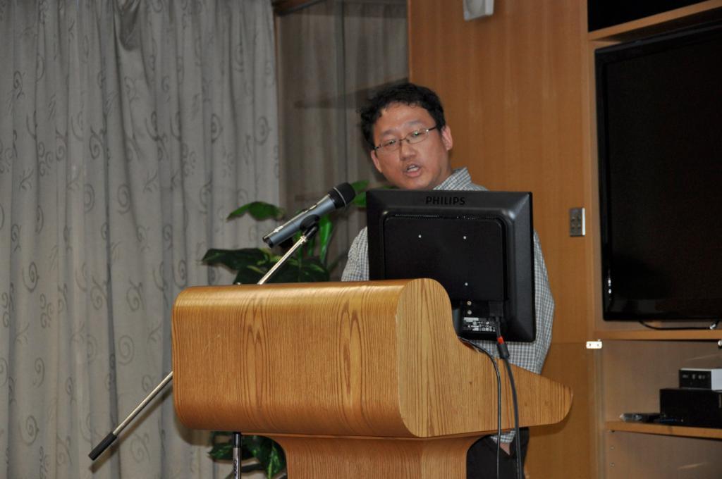 Dr CH NG