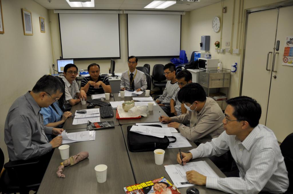 Hong Kong Society of Critical Care Medicine