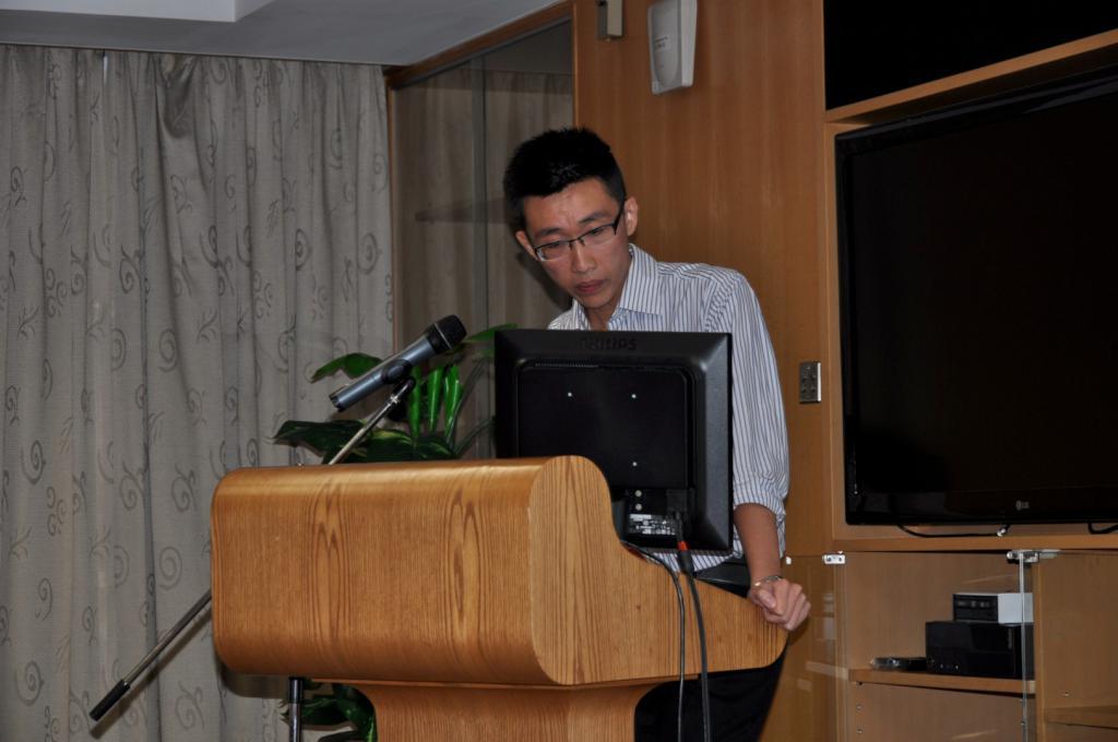 Dr KK Chan