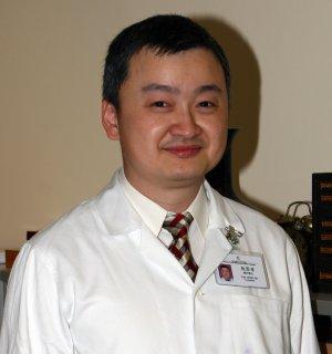 Dr YAN Wing Wa
