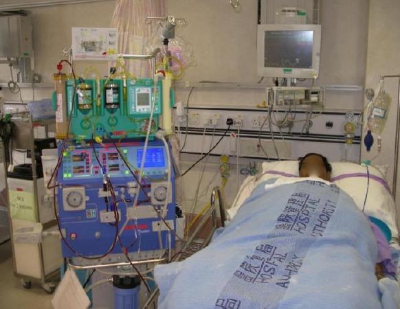 2009 Dec 29 Tutorial The Management Of Liver Failure